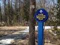 Image for Carly Patterson Memorial Trail - Wildwood Drive Access Point