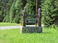 Image for Sweet Creek Rest Area - Metaline Falls, Washington