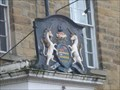 Image for Rutland Coat of Arms - Bakewell, Derbyshire, UK.