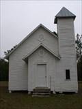 Image for Wacahoota United Methodist Church - Williston, FL