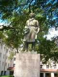 Image for General Albert Sidney Johnston, Austin , TX