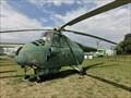 Image for Mil Mi-4 A - Kunovice, Czech Republic