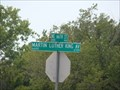 Image for Martin Luther King  Ave. - Oklahoma City, Oklahoma