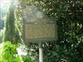 Image for Bellevue, Home of Sen. Benjamin Harvey Hill-GHM-141-9-Troup County