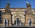 Image for Sousoší Souboj Titánu / Duel of Titans sculptural group - Prague Castle (Prague)