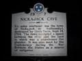Image for Nickajack Cave