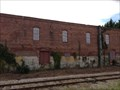 Image for Old Brick Warehouse, McColl, SC, USA