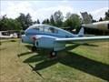 Image for Aero Ae-45 - Kunovice, Czech Republic