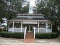 Image for Four Freedoms Park Gazebo - Madison, FL