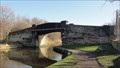 Image for Wheatley Bridge Over The Calder and Hebble Navigation, Shepley Bridge, UK