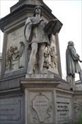 Image for Andrea Salaino  -  Milan, Italy