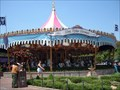 Image for King Arthur Carrousel - Disneyland - California
