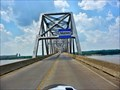 Image for MS/AR US 49 Crossing the Mississippi - Dundee, MS