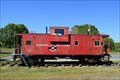 Image for Chessie System C&O 903288 - Oakboro, NC