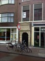 Image for RM: 25602 - Hofje - Leiden