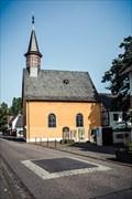 Image for Alte Evangelische Kirche Oberkassel - Bonn, NRW, Germany