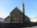 Image for Christ Church - Final Service - Morfa, Llanelli, Wales.