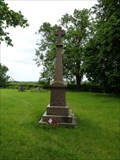 Image for Memorial Cross - St Mary the Virgin - Nether Broughton, Leicestershire