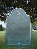 Image for Simon Girty - Amherstburg, Ontario, Canada