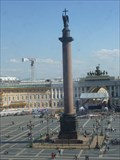 Image for Alexander Column - St. Petersburg, Russia