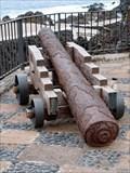 Image for Fortaleza de San Miguel Cannon — Garachico (Santa Cruz de Tenerife), Spain