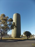 Image for Tall Green Water Tower  - Narrabri, NSW