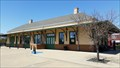 Image for Mineola Texas Depot
