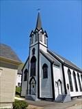 Image for St. Andrew's Presbyterian Church - Lunenburg, NS