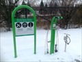 Image for Bike Repair Station, Greenboro Station - Ottawa, Ontario, Canada