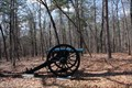 Image for 12 pounder Napoleon Cannons - Chickamauga National Battlefield, GA