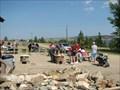 Image for Spokane Bar Sapphire Mine- Helena, Montana