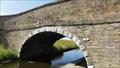 Image for Stone Bridge 118 Over Leeds Liverpool Canal - Altham, UK