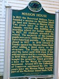 Image for Mission House - Mackinac Island, Michigan