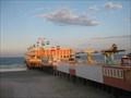 Image for Main St Pier - Daytona Beach, FL