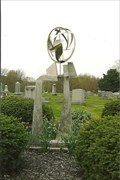 Image for Silver Footed Queen - St. Peters Cemetery - Washington, MO