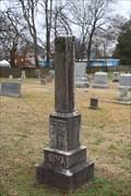 Image for Tillie Hoya - Oak Grove Cemetery - Nacogdoches, TX