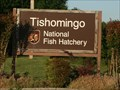 Image for Tishomingo National Fish Hatchery, Johnston Co, Reagan, OK, United States