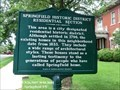 Image for Springfield Historic District - Springfield TN