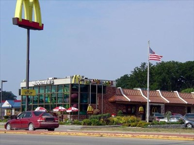 Mcdonald S West Plains Missouri Restaurants On Waymarking
