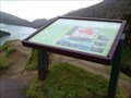 Image for Lagoa do Fogo Flora and Fauna Information Sign