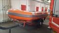 Image for Schlauchboot mit Anhänger - Saalfeld/ Thüringen/ Deutschland