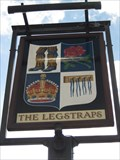 Image for The Legstraps - Wootton, Bedford, Beds