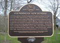 Image for Founding Of New Dundee - Ontario, Canada