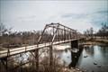 Image for Sac River Bridge – Caplinger Mills, Missouri
