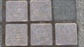 Image for FAMILIE REINER  -  Stolpersteine, Essen, Germany