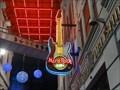 Image for Hard Rock Cafe Guitar - Manchester, UK