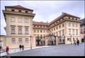 Image for Salmovský palác / Salm Palace - Hradcany (Prague)