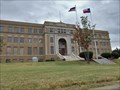 Image for Hutchinson County Courthouse - Stinnett, TX