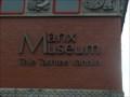 Image for Manx Museum Thie Tashtee Vannin