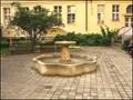 Image for Fountain Na Frantisku, Praha, CZ